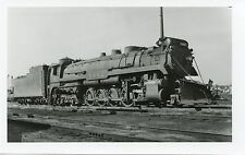 6CC803 1953 CPR CANADIAN PACIFIC RAILROAD ENGINE #5902 CALGARY AB ALBERTA