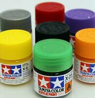 Tamiya Colori Acrilici Lucidi e opachi Primer - Spray Gamma colori completa