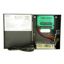 Preferred Power Products V5A9 9 Camera 12 VDC 5 AmpUL Listed V-Series CCTV...
