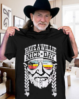 Have A Willie Nice Day Short Sleeve T-shirt