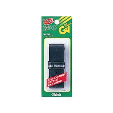 New Tabata Grip Tape for Golf Iron, 1 roll, 110cm (3.6ft), GV0695 BK