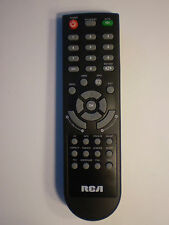GENUINE RCA Proscan TV Remote Control RLDED3258A-G RLDED3258A RLD5515A-D NEW