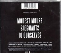 MODEST MOUSE-Strangers To Ourselves CD-Brand New-Still Sealed