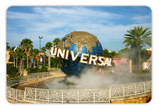 "Florida UNIVERSAL STUDIOS  Travel Souvenir Photo Fridge Magnet 3.5""X2.4"""