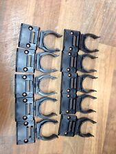 SET OF 10  KITCHEN PLINTH / KICK BOARD CLIPS