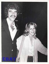 Cheryl Ladd Brian Russell candid circa 1979 VINTAGE Photo