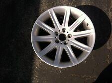 """BMW 7 series 2002-2008 wheel rim OEM 19X10"""" 59399 36116753242 6753242"""