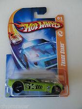 Hot Wheels TRACK STARS NITRO DOORSLAMMER 01/12 2007 ISSUE htf