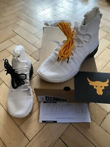 Under Armour Rock Project 1 UK10.5