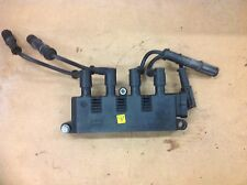 Ford Ka 2012 Titanium Coil Pack With Leads