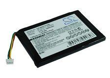 UK Battery for Navigon 7210 7310 BI-GC411-1K6KAY 3.7V RoHS