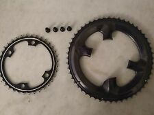 Shimano Dura Ace FC-R9100 52 36T Outer & Inner Chainring