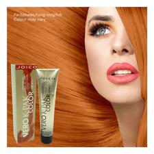 Joico - Vero K-PAK Color - 9RG Light Red Gold Permanent Cream Hair Colour - 74ml