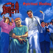 Death - Spiritual Healing [Vinyl LP New] (Remaster)