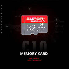 Micro SD Card 32GB Mini SD Card TF Card Memory Card for Smartphone HOT Sale !
