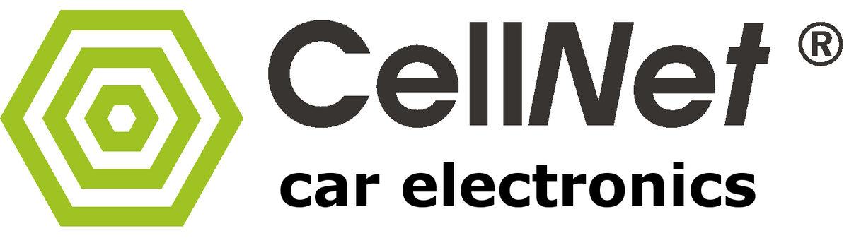 CellNet ® car electronics