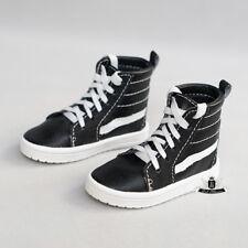 1/3 BJD Shoes Dollfie MID EID DOD LUTS SOOM AOD SD13 Casual shoes Boots Sneaker