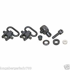 ALLEN QUICK RELEASE SUPER SWIVEL SET MOST PUMP & SEMI AUTO SHOTGUNS 14430