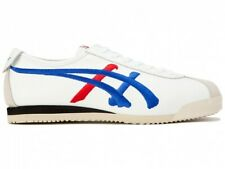 Asics Onitsuka Tiger LIMBER UP NM 1183B436 WHITE/DIRECTOIRE BLUE With shoes bag