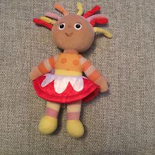 In The Night Garden Upsy Daisy Plush Soft Cuddly Doll