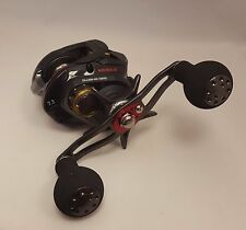 Daiwa Zillion HD 100HS 7.3:1 MAGSEALED Right Hand Baticast Reel - ZLNHD100HS