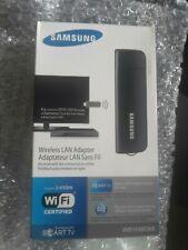 Samsung (wis 12 abgnx) (wis 12 abgnxec) Pre-802.11n Adaptador Inalámbrico