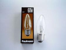 Paulmann Kerzenlampe klar 443.60 60 Watt Sockel E27 230 V