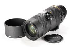 Nikon Micro NIKKOR 70-180mm f/4.5-5.6 D AF ED Lens * Excellent *