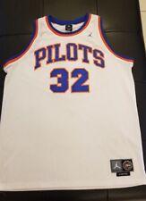 Jordan Jason Kidd High School Jersey Pilots 1992 XL