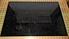 Thermador  CMT Oven Door Panel Black 00487516, 14-19-855, 14-39-025 SATISF GUAR