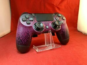 Scuf Gaming Infinity4PS PRO Playstation 4 PS4 Controller Pixel Shell