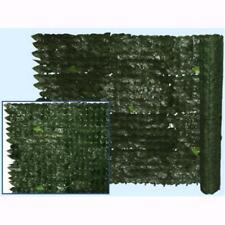 Evergreen Finta Siepe Artificiale da Giardino 20 x 1,5m