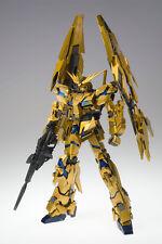 Gundam Unicorn 3 Phoenix GFFM Gundam Fix Figuration Metal Die-Cast Action Figure