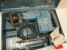 Bosch 11316evs 14 Amp 1 916 Corded Sds Max Concrete Demolition Hammer