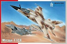 SPECIAL HOBBY SH72347 1/72 Mirage F.1 CR