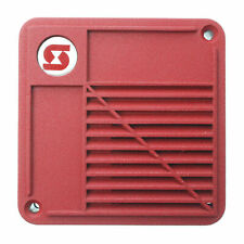 Simplex 2902 9711 Speaker Bell With Chime Notification Appliance 70v Red