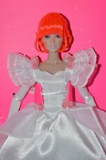 Integrity Jem and holograms doll Wedding Day Kimber Benton WClub Exclusive NRFB