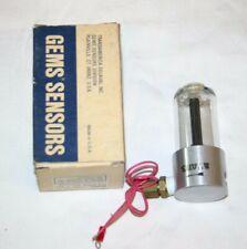 Gems Level Switch P/N 46999 LS-3 POLYSULFONE
