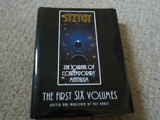 Syzygy The First Six Volumnes Book Lee Earle