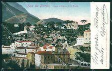 Salerno Cava de Tirreni cartolina XB1522