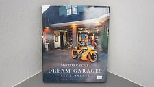 Motorcycle Dream Garage Book