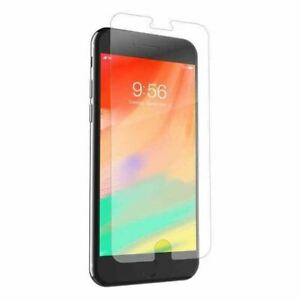 Zagg InvisibleShield Glass+ Screen Protector for Apple iPhone 7 8+