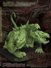Avatars of War: Netherhound