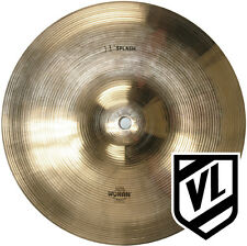 """Wuhan  11"""" Splash Cymbal for your drum set - Traditional cymbals WUSP11 - NEW"""