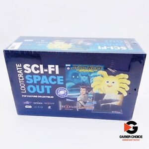 Loot Crate Space Out [Brand New]