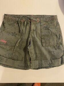 Girls Shorts Billabong Size 12