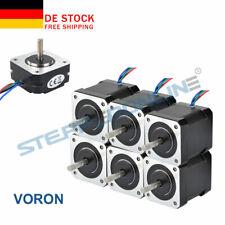 StepperOnline Schrittmotor 59ncm NEMA 17 Stepper Motor 2a 48mm 17hs19-2004s1