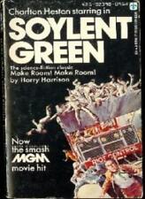 SOYLENT GREEN By Harry Harrison