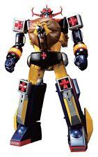 BANDAI Soul of Chogokin GX-59 Mirai Robo Daltanious