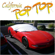 Corvette 1997-2004 C5 PopTop,Cockpit,Interior,Car Cover